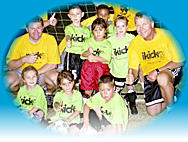 Learn about the i-kick soccer training program